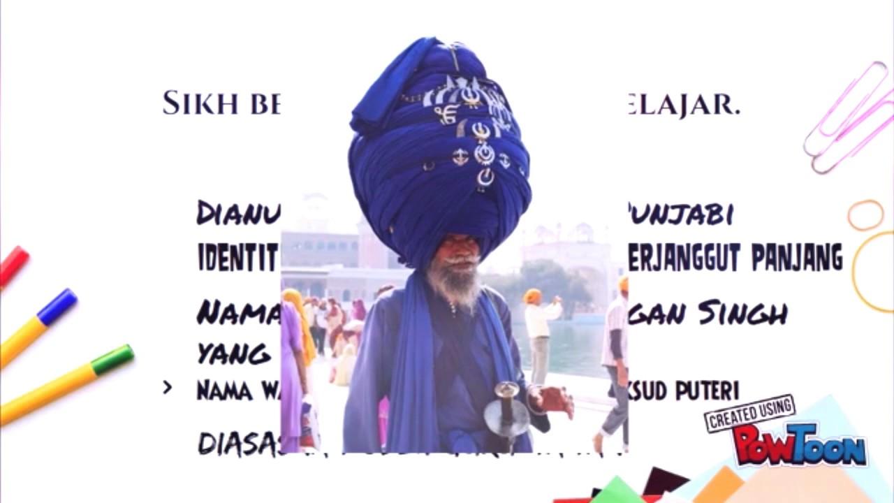 Agama Dan Kepercayaan Di Malaysia Youtube