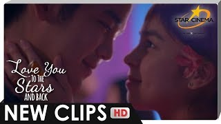 [NEW CLIPS] 'Love You to the Stars and Back' | Now on its 2nd week!
