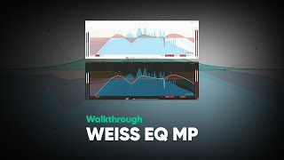Weiss EQ MP Walkthrough  – Softube