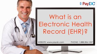 Electronic Health Record (EHR Software)