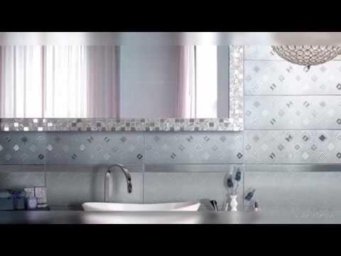 Плитка Иллюзион Нефрит - Керамика