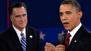 Polls Say Obama Won Debate, CNN Won't Admit It