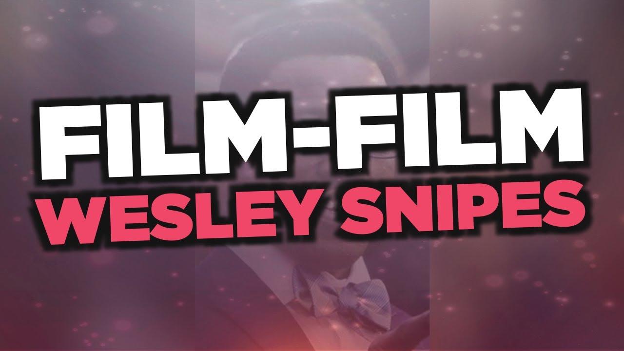 Wesley Snipes Filmy