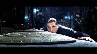 Темны Мир (трейлер)  2010