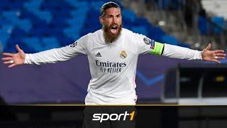 Irre Wende? Top-Klub lockt Ramos mit Mega-Gehalt | SPORT1 - TRANSFERMARKT