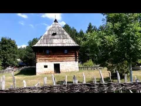 Sirogojno etno selo - Zlatibor,  Foto & video Tončić Predrag