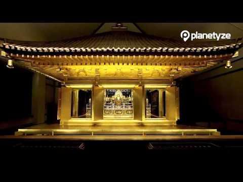 Chuson-ji Temple, Iwate   One Minute Japan Travel Guide