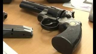 Вниманию владельцев оружия 18-06-2012