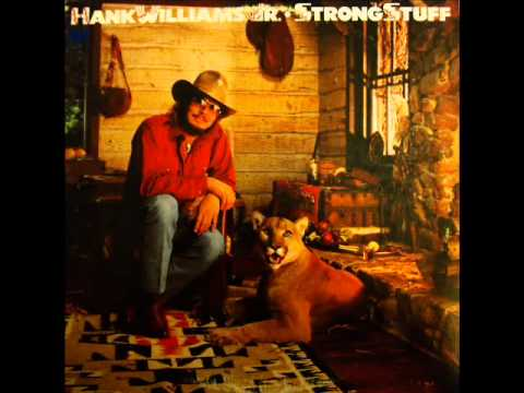 Hank Williams Jr - In The Arms of Cocaine