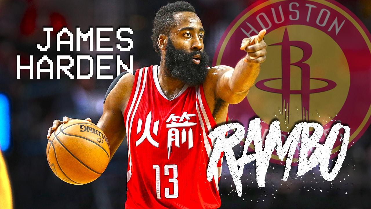 715e7ac82f3f James Harden 2017 MVP Mix