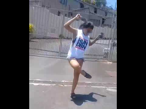 fikile from uzalo dance moves