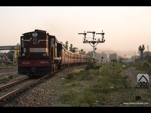 Shekhawati Express