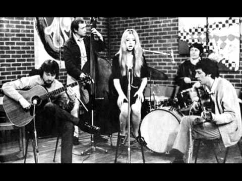 Pentangling - Travelling Song - Contemporary Folk.1968