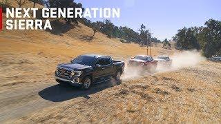 Next Generation Sierra   Trim Lineup   GMC