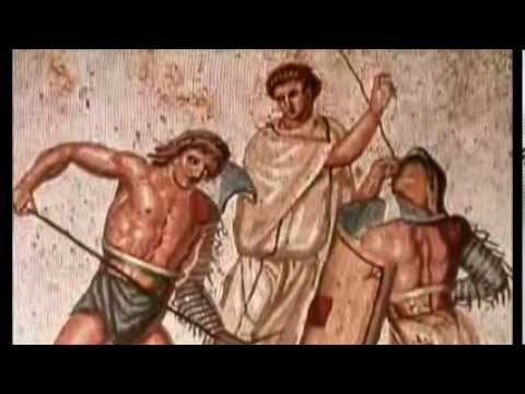 The Roman Empire - Episode 4: Grasp Of An Empire (History Documentary)