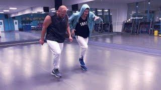 GAYAZOV$ BROTHER$ - Увезите меня на Дип-хаус - Танец 3-в-1