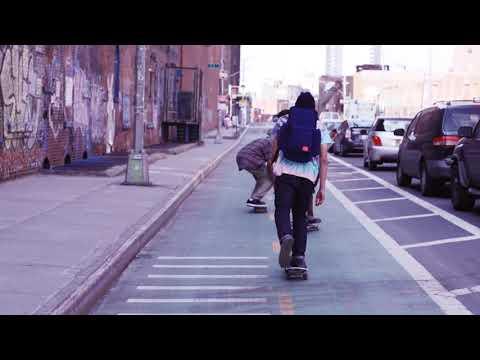 Manhattan Portage Skate