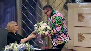 Модный приговор HD (27.02.17) Дело о том, за что жена мужа тапком бьет
