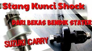 Download Stang Kunci Shock/Kunci Track dari barang Bekas