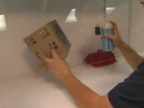 Cabina de pintura port til cabina port til youtube for Cabina de pintura portatil