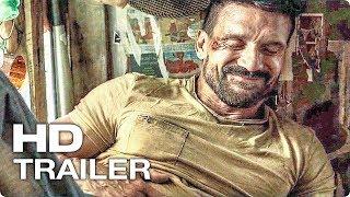 В УПОР Русский Трейлер #1 (2019) Энтони Маки, Фрэнк Грилло, Action Netflix Movie HD