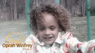 The 4-Year-Old Obsessed with Her Weight | The Oprah Winfrey Show | Oprah Winfrey Network