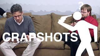 Crapshots Ep249 - The Decklists