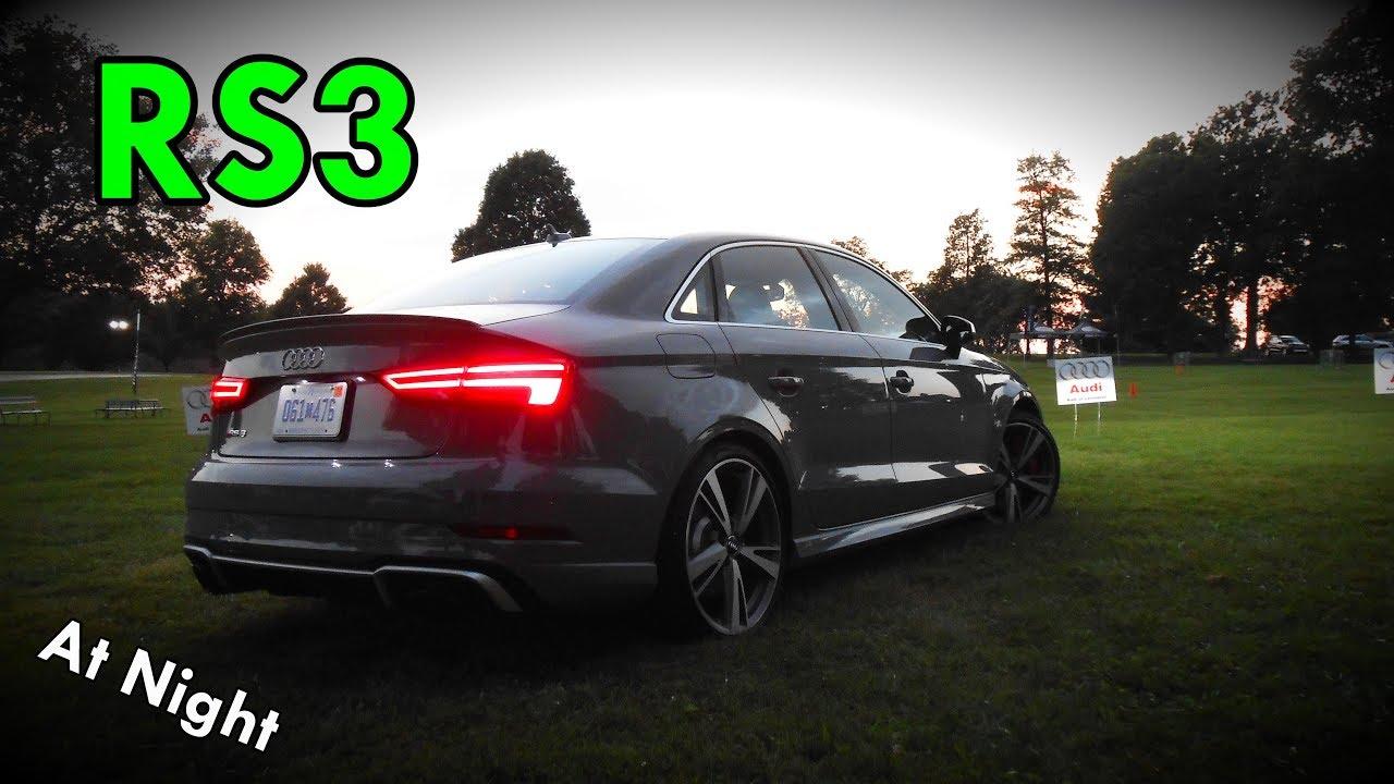 Kelebihan Kekurangan Audi S3 Sedan Perbandingan Harga