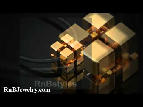 Mens Jewelry 2012-2013 Collection by RnBJewelry