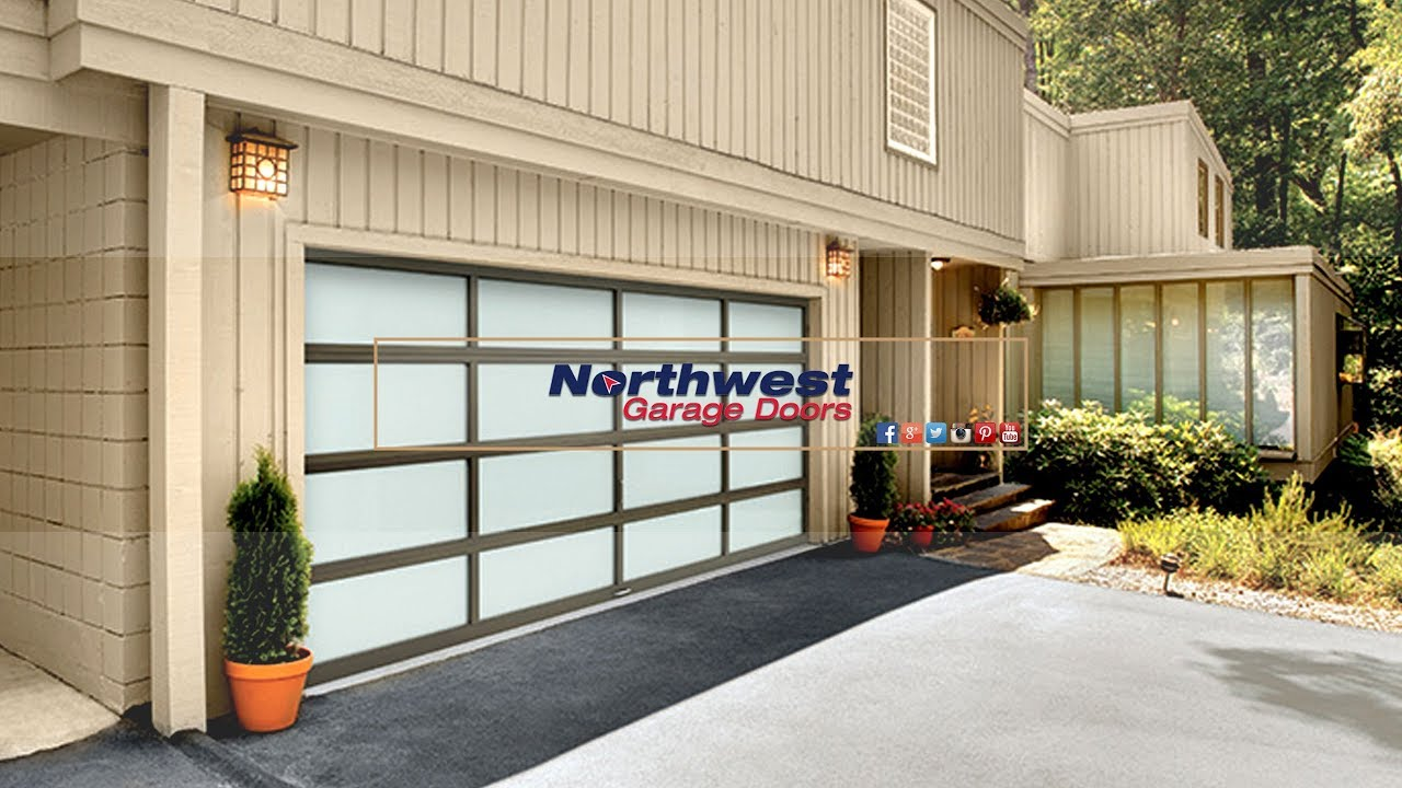 Northwest Garage Doors Introduction Youtube