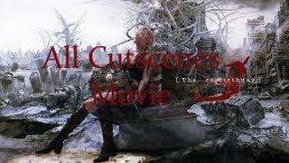 The 3rd Birthday All Cutscenes Movie {Full 1080p HD}