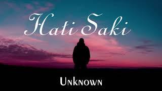 LAGU GALAU AMBON 2018 - SAKIT HATI (UNKNOWN)