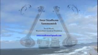 Meera Bhajan in Raag Bhairavi (with lyrics)