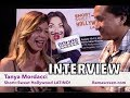 My Interview with Short+Sweet Hollywood LATINO Festival Director, Tanya Mordacci