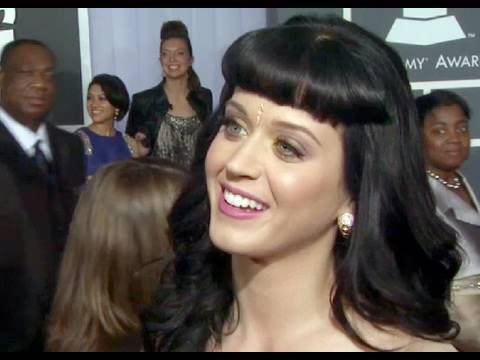 Katy Perry, Kid Cudi and more at Grammy Awards 2010