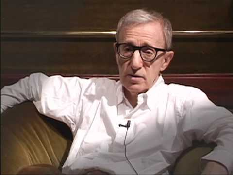 TO MY GREAT CHAGRIN: Brother Theodore  Woody Allen