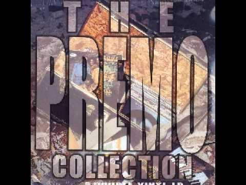 DJ PREMIER PREMO COLLECTION Joe Chambers Mind Rain.WMV