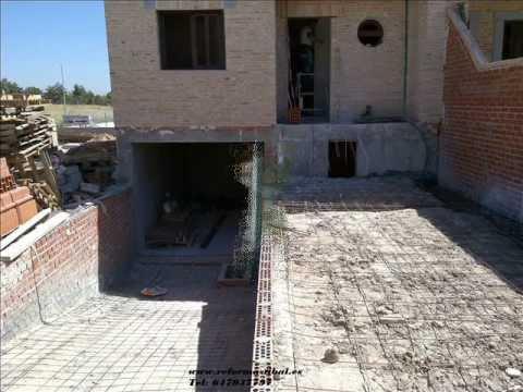 Servicio para empresas y construccion reformastibal - Empresas de construccion en sevilla ...