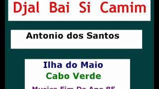 Djal Bai Si Camin Antonio Dos Santos