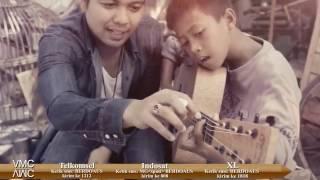 Armada   Berdoa Untuk Semua (Official Music Video)