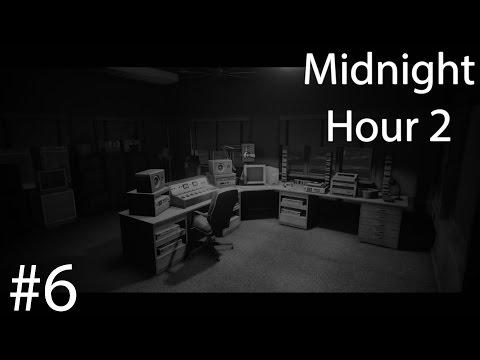 The Midnight Hour 2x06: SCP990 (Creepypasta)