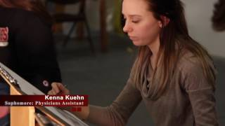 Photography, Drawing, Painting & Art History at Saint Francis University