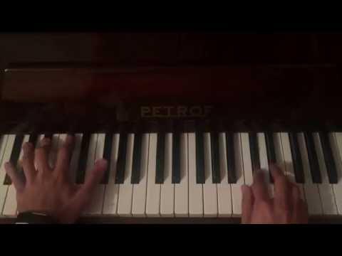 Կռիվ Ենք Գնում Ախպերս ու Ես (Piano cover by Arsen)