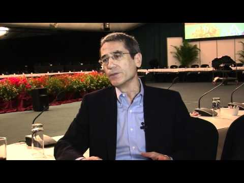CIS Occasional Interview - Gordon Chang