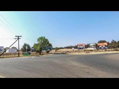 9.3 ha Land for sale in Gauteng | Johannesburg | Johannesburg South | Eye Of Africa | 0 |