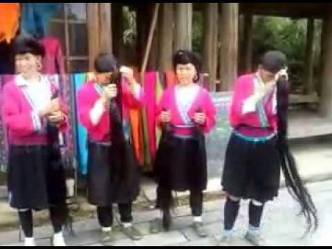 Yao vrouwen