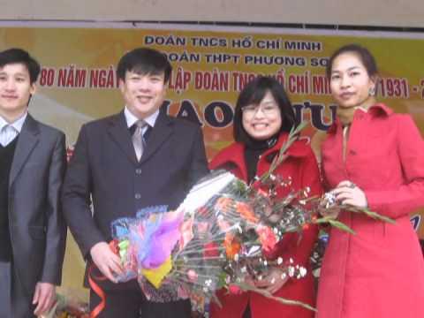 Tri ân các thầy cô giáo: THPT Phương Sơn