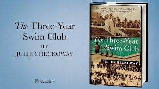 The Three-Year Swim Club | Book Trailer