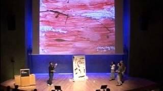 Nuevas formas de comer: Iker Erauzkin at TEDxBarcelona