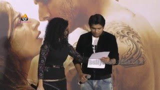 Gambar cover Sanam Teri Kasam (Title Song) LIVE Performance - Ankit Tiwari - Palak Muchhal